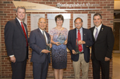 2017 UMSOD distinguished alum award winners