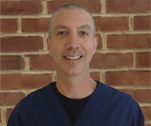 Image of Dean's Faculty member, Charles Kovalchick, DDS