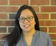 Photo of Kwanrak Wongse-Sanit, DDS, clinical instructor