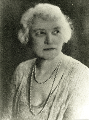 Image of Minnie Evangeline Jordan