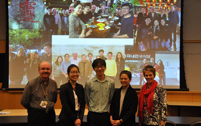Chinese Dental Students to Visit UMSOD