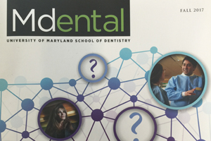 Picture of Mdental Magazine
