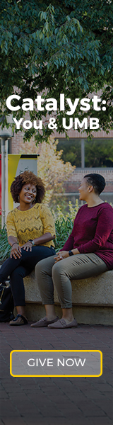 Picture of University of Maryland Baltimore Call-to-Action